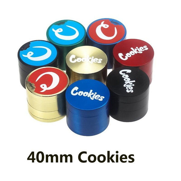 Os cookies 40mm