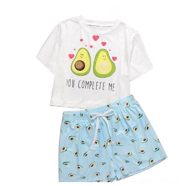 Авокадо Любовь