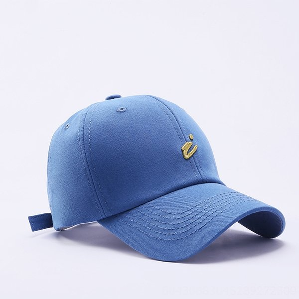 401 Brief i Blau