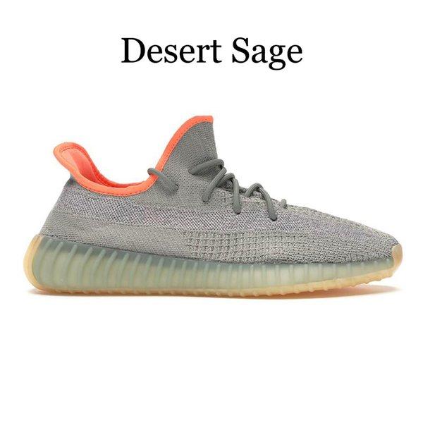 11 Desert Sage