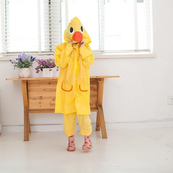 Pato Amarillo