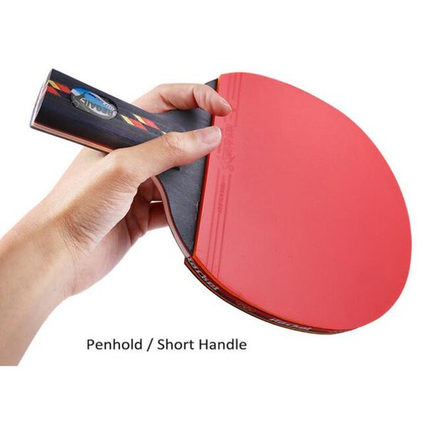 Short handle