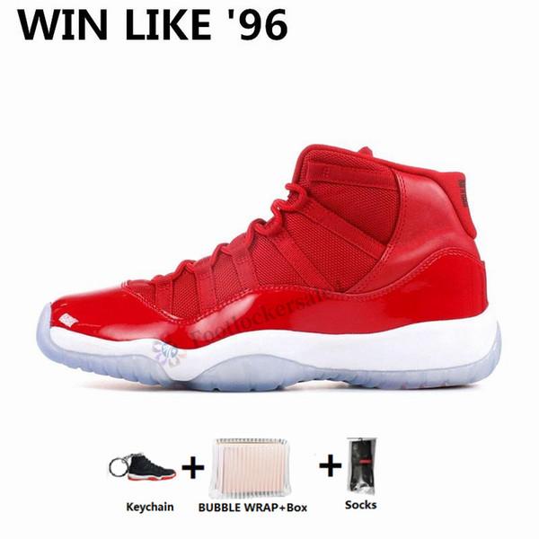 11s-Win Like96