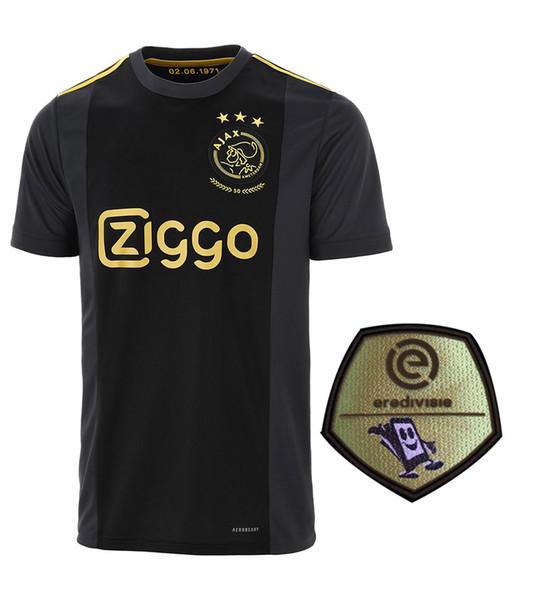 3rd Eredivisie patch
