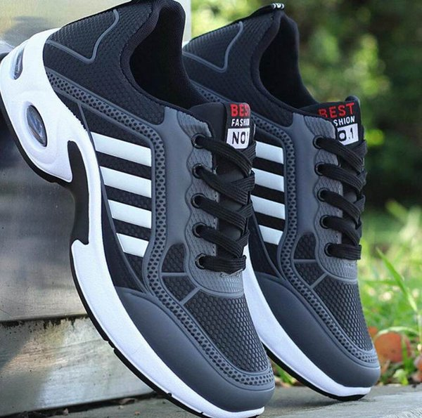 909 Black Gray