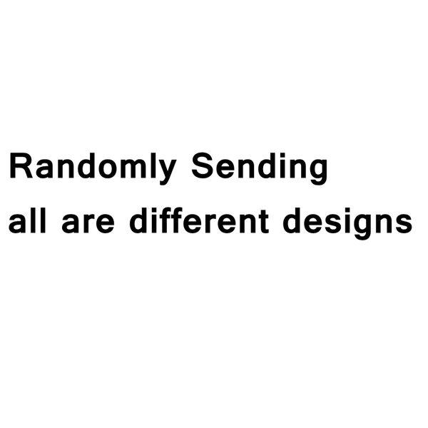 Enviar aleatoriamente.