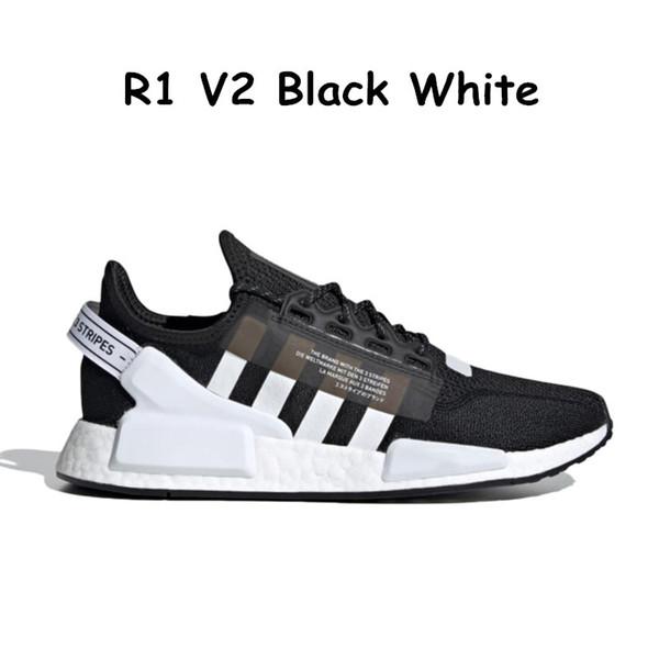 1 أسود أبيض
