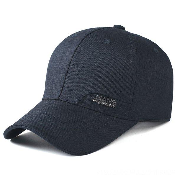 Marineblau-Verstellbar