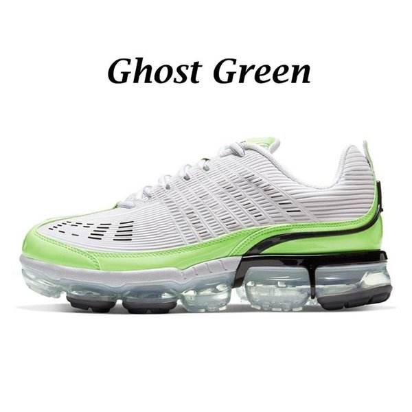 # 10 Green Ghost 40-45