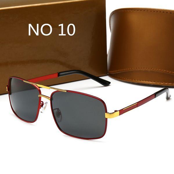 NO10 Box.