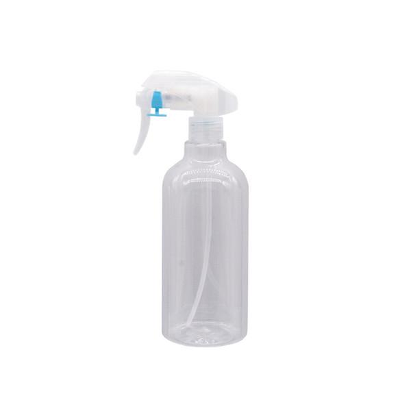 500ml Clear Trigger Bottle Plastic