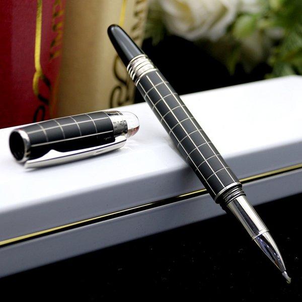 A +++ Черный квадрат Roller Pen