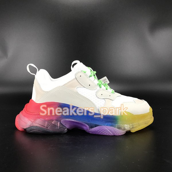 C14- grey rainbow sole