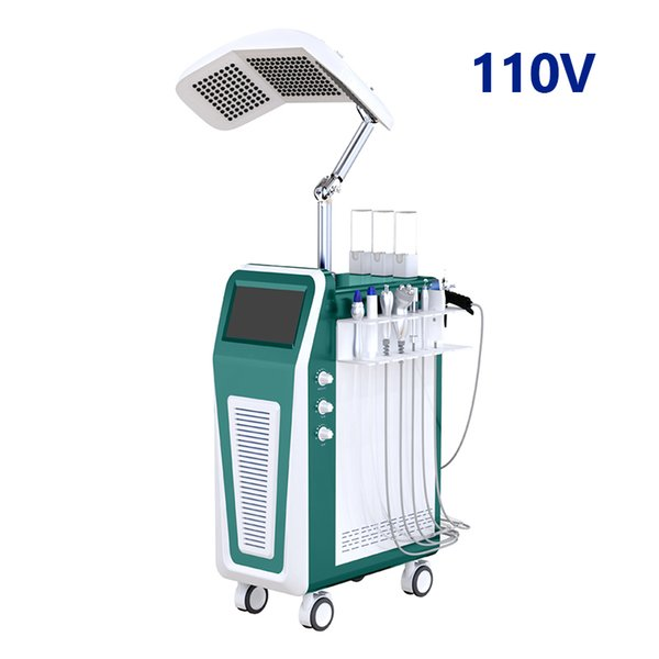 110V Green Color Machine