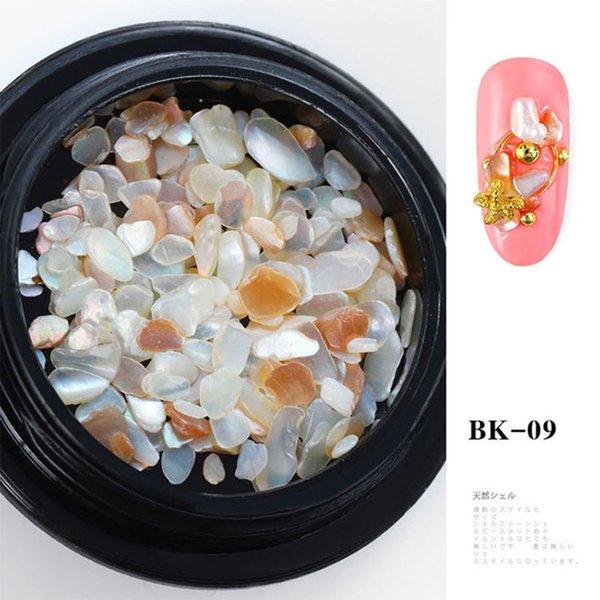 Colore: BK-09