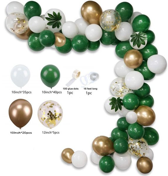 Conjunto de balões 6