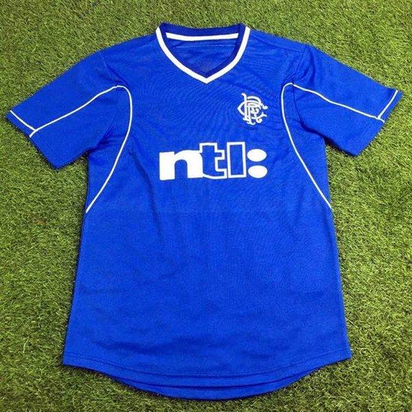 Rangers 99-01 Accueil