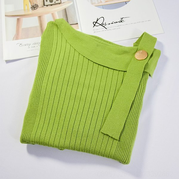 Avokado Yeşil