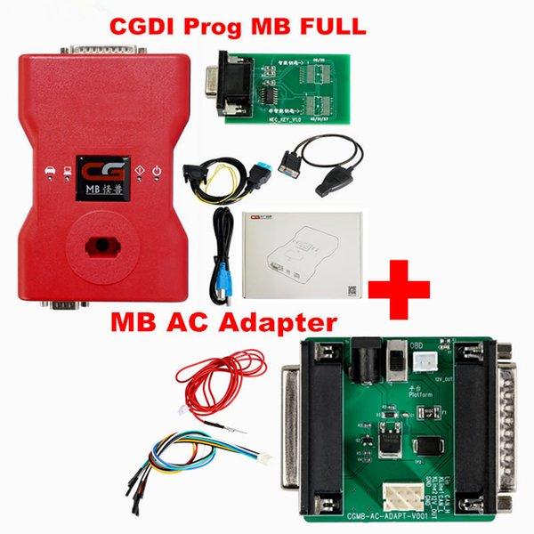 cgdi mb add ac adapt