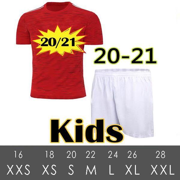 20-21 Kids home
