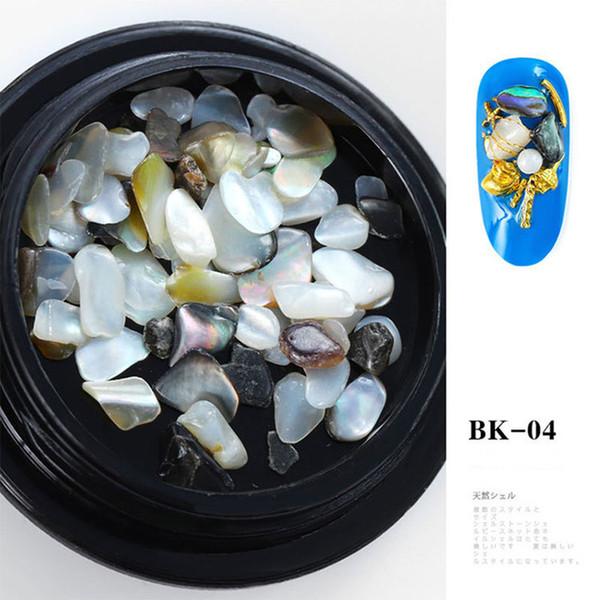 Colore: BK-04
