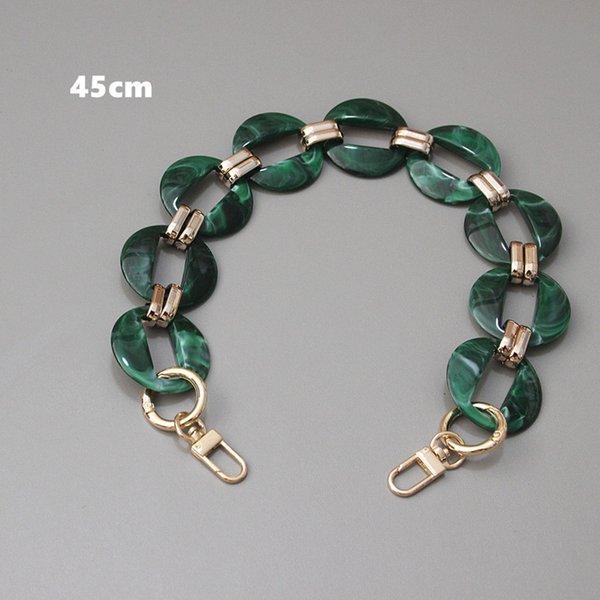 45 centimetri Verde