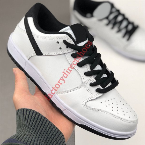 Pro IW Black White