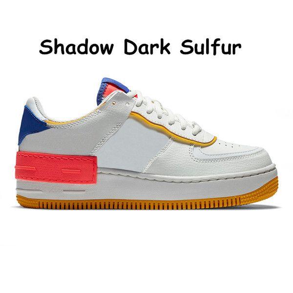 23 Dark Sulfur 36-40