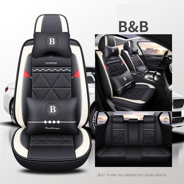 Luxus schwarz