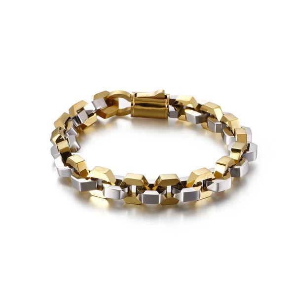 Gold Silver 22,5 centímetros