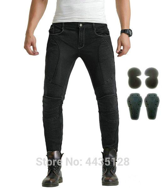 black pants N bpads CHINA