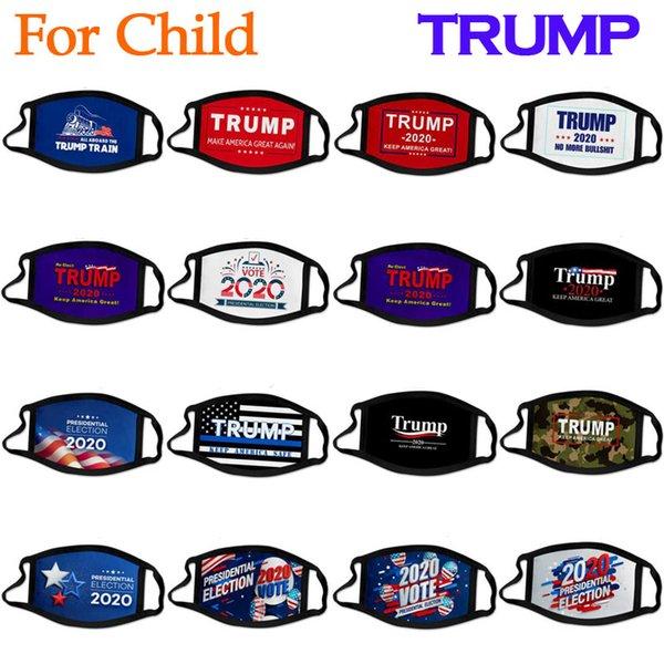 Trump per il bambino (colori misti)