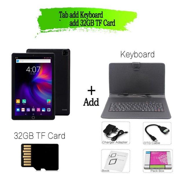 Tab keyboard card China