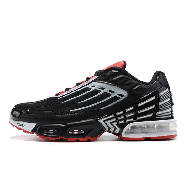 #10 Black Red 40-45