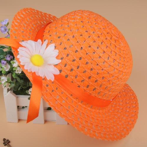 Подсолнечник оранжевый
