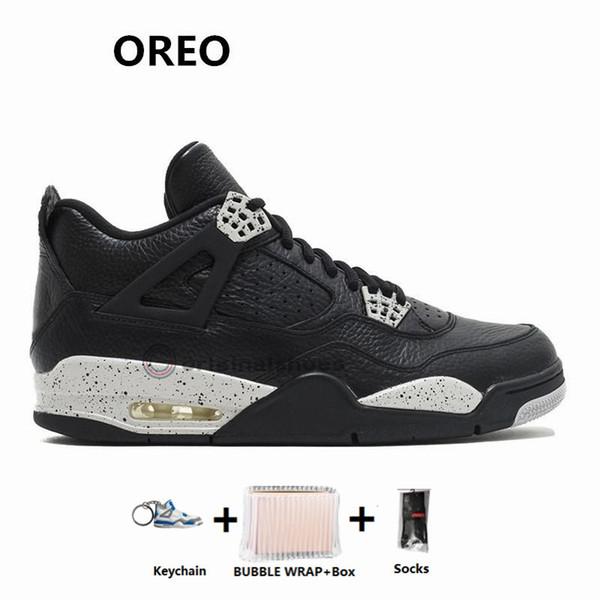 -Oreo