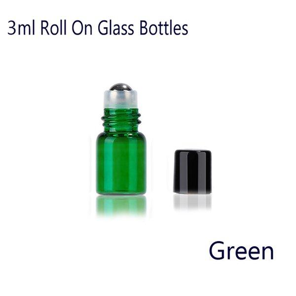 3ml Grün