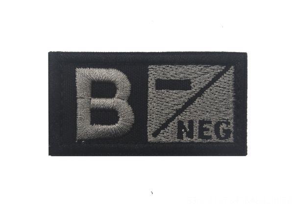 B- Noir