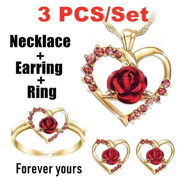 Style 2:set:with #6 ring