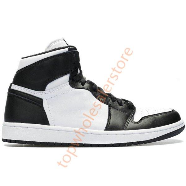 1s- أسود أبيض