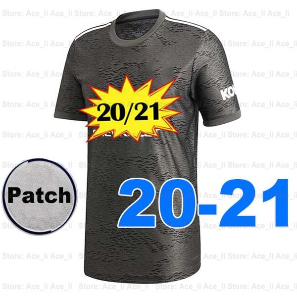20-21 Away + patch