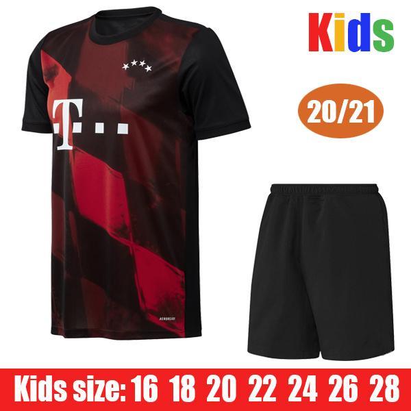 Niños 2021 tercero