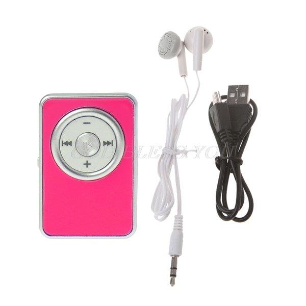 Pink 32GB