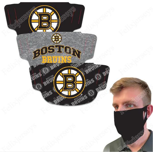 Boston Bruins-orden de la mezcla