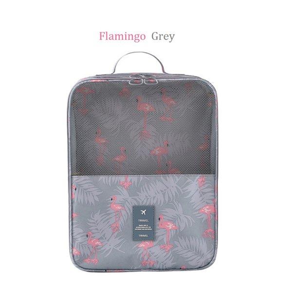 cinza Flamingo