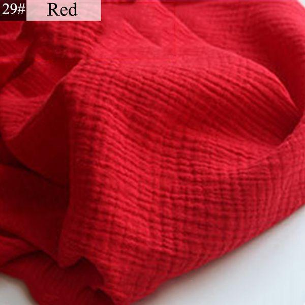 29-red-50cm x 135 centimetri