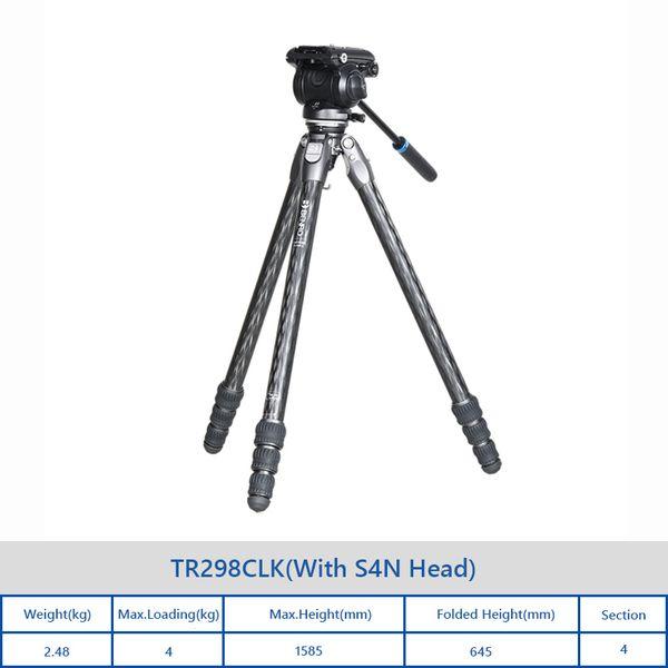 China TR298CLK(S4N Head)