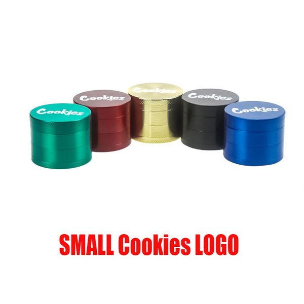 Small Cookies LOGO Mix Colors