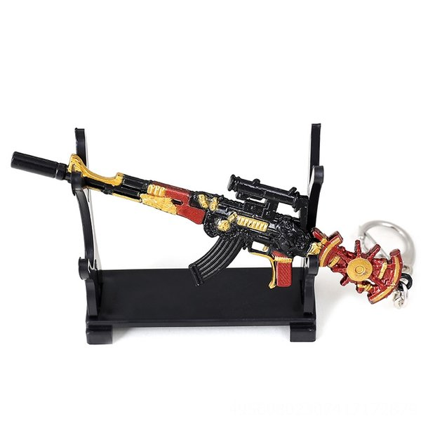 Assalto AKM Rifle-12cm