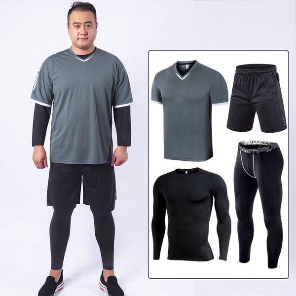 Plus Fat Vierteilige Short Sleeve 20mjs53